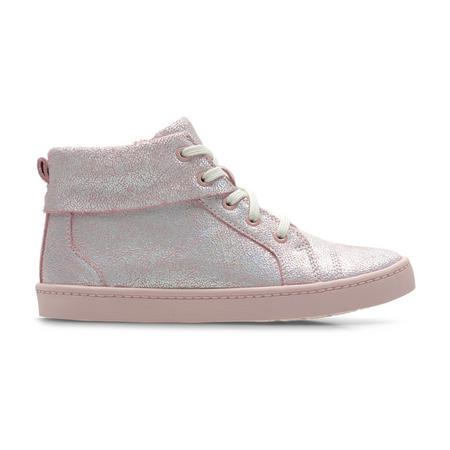 City Oasis High Top Kids Trainers
