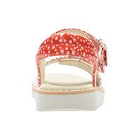 Girls Crown Bloom Sandals