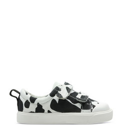 City Flare Low Top Toddler Trainers
