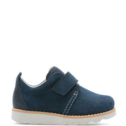 Boys Crown Park Multiple Fit Shoes