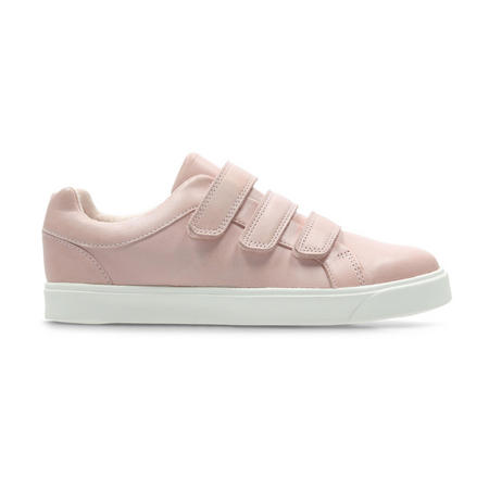 City Oasis High Top Toddler Trainers