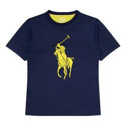 Tech Logo T-Shirt