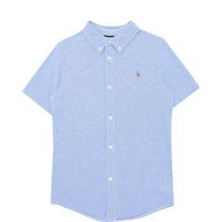 Logo Short Sleeve Shirt