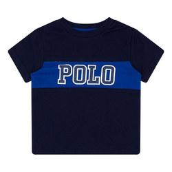 Colour Blocked T-Shirt