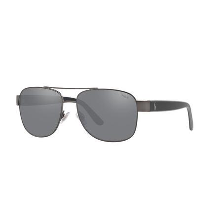 Pilot Sunglasses 0MK5004