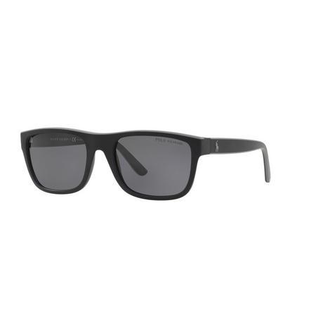 Rectangle Sunglasses 0MK5016