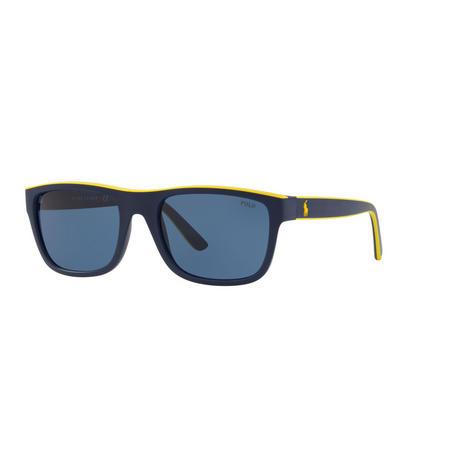 Rectangle Sunglasses 0MK5007