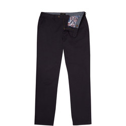 Clenchi Classic Fit Chinos