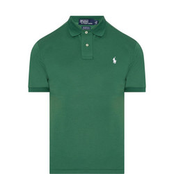 Sustainable Polo Shirt