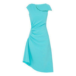 Sequin Cap Sleeve Dress