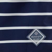 Breton Striped Swim Shorts