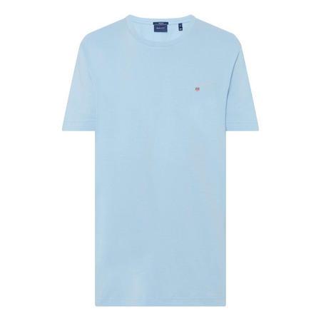 Classic Solid T-Shirt
