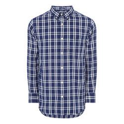 Windblow Plaid Shirt