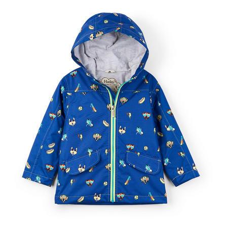 Cool Pup Raincoat