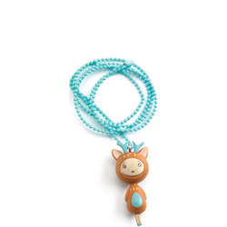 Darling Charm Necklace