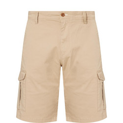 Relax Utility Shorts