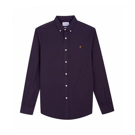 edf42e937744 Farah Vintage Farley Slim Fit Shirt