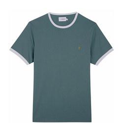 Groves Crew Neck T-Shirt