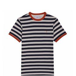 Belgrove Stripe T-Shirt