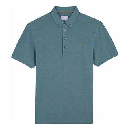 Merris Slim Fit Polo Shirt