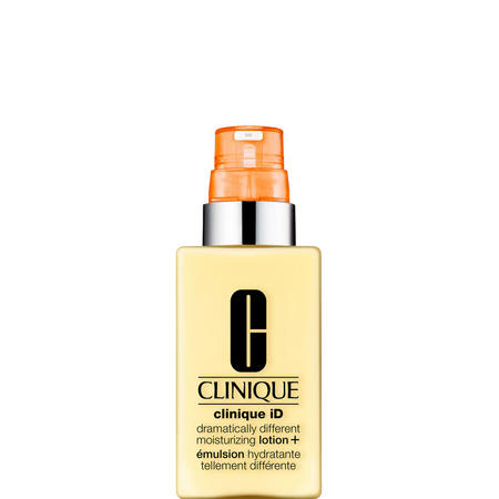 Clinique iD™: Dramatically Different Moisturizing Lotion + Active Cartridge Concentrate for Fatigue