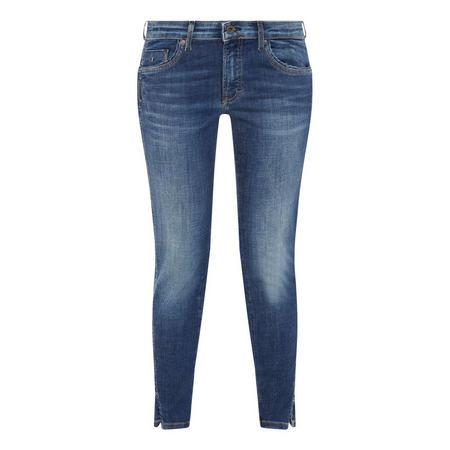 3f8a64907d Marc O Polo Lulea Slim Cropped Jeans