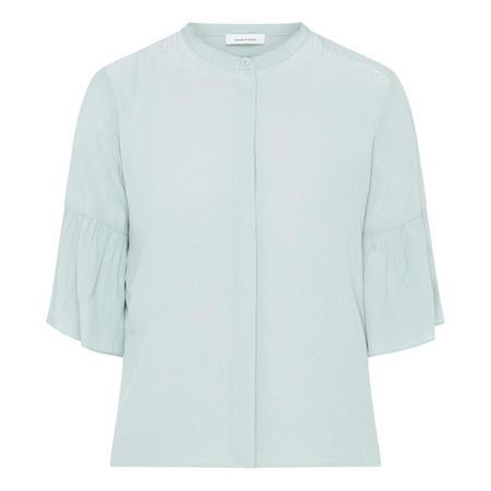 Della Short Sleeve Blouse