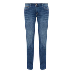 Alby Straight Fit Jeans
