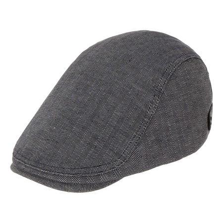 Ricepud Flat Cap