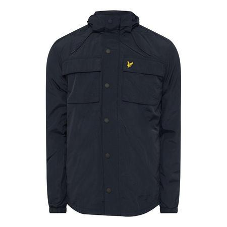 Casual Windbreaker Jacket