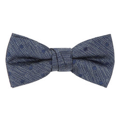 Polka-Dot Bow Tie