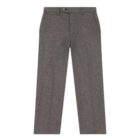 Tweed Suit Trousers