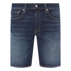 502 Tapered Denim Shorts