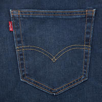 512 Slim Tapered Jeans