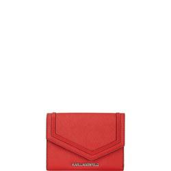 Rocky Fold Wallet