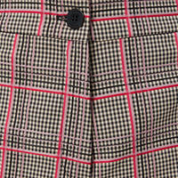 Tate Check Trousers
