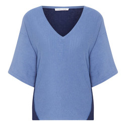 Tate V-Neck Sweater