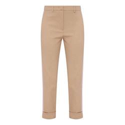 Striped Tate Trousers