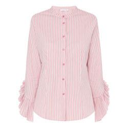 Tate Frill Shirt