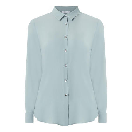 Tate Silk Blouse