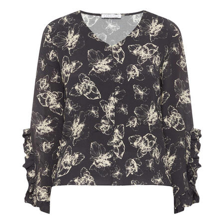 Moma Blouse