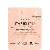 VIP Cream de la Crème™ - Age-Perfecting  Luxury Cream Coated Sheet Face Mask