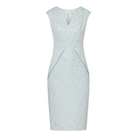 Eddy Floral Dress