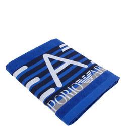Seven Lines Towel