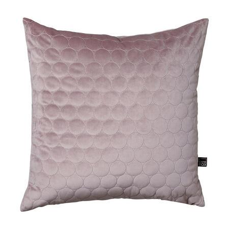 Halo Cushion Lilac