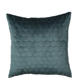 Halo Cushion Teal 45 x 45cm