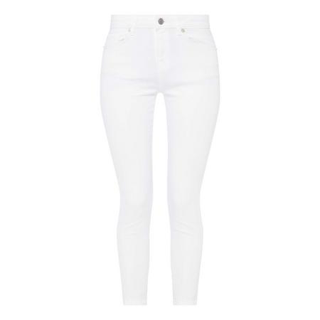 Ida Cropped Skinny Jeans