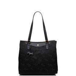 Radley Jacquard Large Multi-Compartment Shoulder Bag
