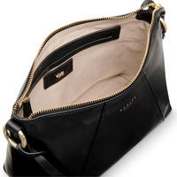 Wood Street Medium Zip-Top Cross Body Bag