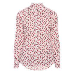 Voile Floral Shirt